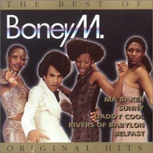 Boney-m скачать mp3